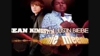 """Sean Kingston & Justin Bieber """"Eenie Meenie"""""""