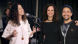 As She Defies Gravity at the Carlyle, Mandy Gonzalez Tells Us What It Takes to Be Fearless