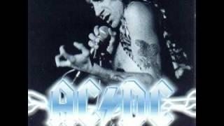 AC/DC Get it hot (Volts, medium rare)