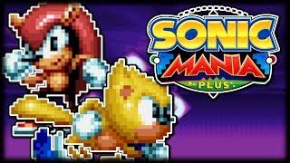 Sonic Skates through Phantom Reality [PREVIEW] - Sonic Mania