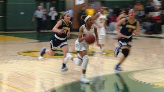 Highlights: New London 69, Ledyard 37