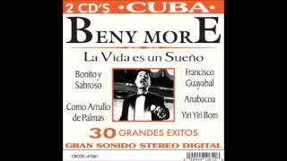 Benny More - El Cañonero