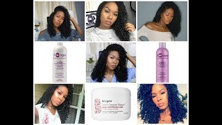 How I Got My Curls Back + Did I Cut My Hair? Thinning Hair? Miracle Products