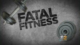 Fatal Fitness Warning