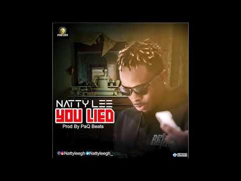 Natty Lee - You Lied (Audio Slide)