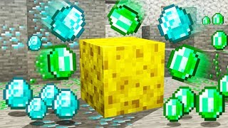 13 New SPONGES Mojang NEEDS to add in Minecraft 1.15