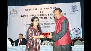 National Seminar on Indian Strategic Culture and Policy Option