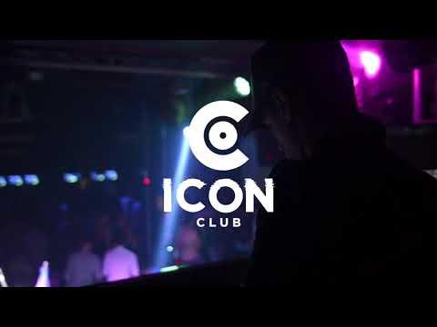 Discoteca Icon Madrid 2018