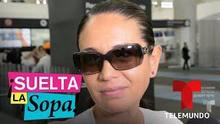 Video oficial de Telemundo Suelta La Sopa. Yolanda Andrade rompe su silencio y ataca a Verónica Castro con un mensaje en las redes sociales que después borra.  Suelta La Sopa: Es un programa de entretenimiento que ofrece las últimas noticias y titulares de la farándula, lo que está pasando en la vida de los famosos dentro y fuera de la pantalla. Además de los secretos más íntimos de los artistas, sus camerinos y sus hogares.  SUSCRÍBETE: http://bit.ly/13rXHuX  Telemundo Es una empresa de medios de primera categoría, líder en la industria en la producción y distribución de contenido en español de alta calidad a través de múltiples plataformas para hispanos en los Estados Unidos y alrededor del mundo. La cadena ofrece producciones dramáticas originales de Telemundo Studios – el productor #1 de contenido en español de horario estelar – así como contenido alternativo, películas de cine, especiales, noticias y eventos deportivos de primer nivel, alcanzando el 94% de los televidentes hispanos en los Estados Unidos en 210 mercados a través de 17 estaciones propias y 57 afiliadas de TV abierta. Telemundo también es propietaria de WKAQ, una estación de televisión local que sirve Puerto Rico. Telemundo es parte de NBCUniversal Telemundo Enterprises, una división de NBCUniversal, una de las compañías líderes en el mundo de los medios y entretenimiento. NBCUniversal es una subsidiaria de Comcast Corporation.  FOLLOW US TWITTER: http://bit.ly/1BD0FIY LIKE US ON FACEBOOK: http://bit.ly/1xM3TsQ  #SueltaLaSopa #TelemundoEntretenimiento #YolandaAndrade  Yolanda Andrade ataca a Verónica Castro | Suelta La Sopa | Entretenimiento https://www.youtube.com/user/TLMDentretenimiento