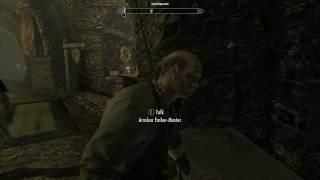 Best Blacksmith in Skyrim :D