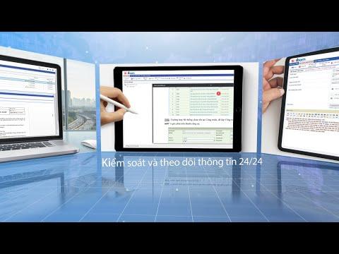 Phần mềm Quản lý Cung ứng - IBOM.SCM