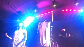 Kye Kye - Softly; Dreams (2 am); Sleeper (Live in BGC)