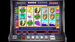 Игровой автомат Slot-o-Pol - бесплатно на gamble2fun.com