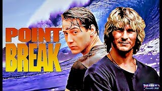 10 Things You Didnt Know About Point Break