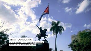 """""""Convicción""""… Patria o Muerte es nuestra disyuntiva"""