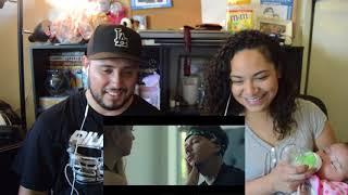 Phora   Move Too Fast (Reaction!)