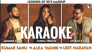 legends of 90s bollywood songs mashup mp3 free download