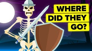 What Happened To The Vikings?