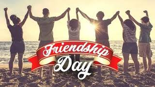 Happy Friendship Day 2019 WhatsApp Status video Wishes greetings quotes images Best friends status