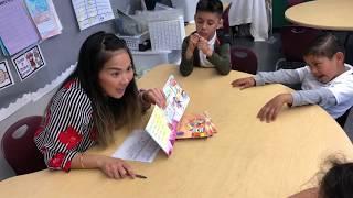 Guided Reading Kindergarten- Level C
