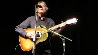 Bill Plaskett f. Joel PLaskett- Hard Times Come Again No More (live at Kings Theatre)