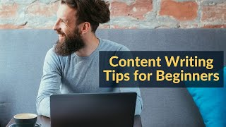 How to Write content ? Content Writing Tutorial  for Beginners | DMatic Digital