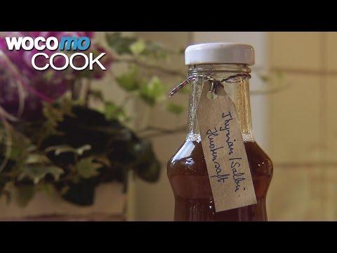 Ob hilft, der Ingwer mit der Zitrone und dem Honig abzumagern