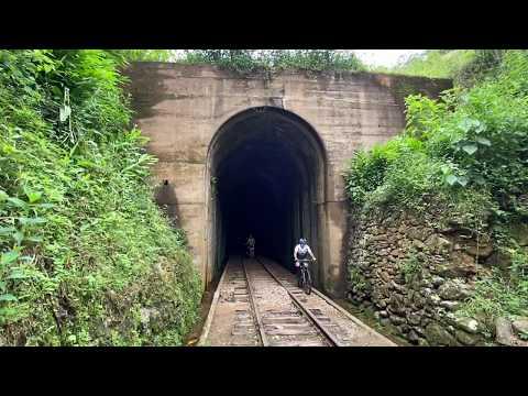 Rota do Túnel