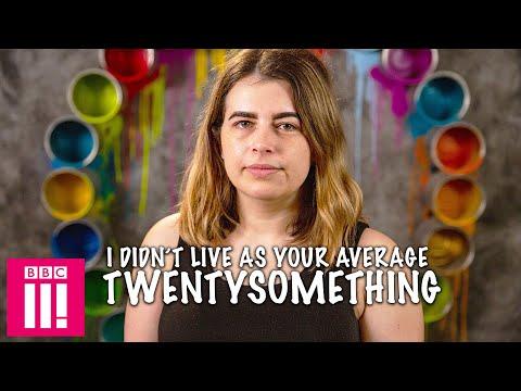 I Didn't Live As Your Average Twentysomething | Misfits Salon Episode 5