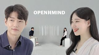 The youngers have immature thoughts too? [Open Mind Ep.02] (Feat. BTS, Politics, Clubbing)
