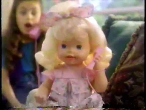 Telephone Tammy Ad