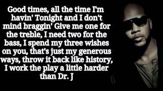 Flo Rida - That's What I Like (LYRICS) Ft. Fitz