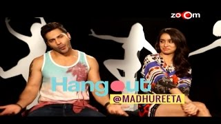 Hangout With Varun Dhawan And Shraddha Kapoor | Full Episode - EXCLUSIVE | ABCD 2