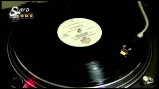 Donna Summer - The Wanderer (Mono Mix) (Slayd5000)