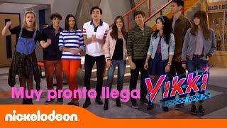 Vikki RPM | ¡Arma La Frase! | Nickelodeon En Español