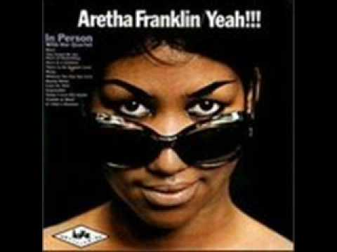 Aretha Franklin- Walk On By (Dionne Warwick)