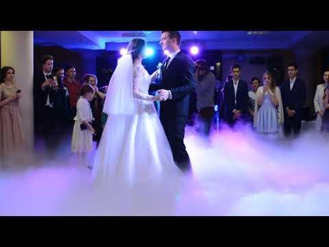 Оформлення весільного танцю спецефектами, відео 5