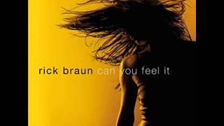 Rick Braun  -  Silk
