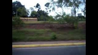 preview picture of video 'Taxi Tegucigalpa to Comayaguela - Transportes Discua Litena'