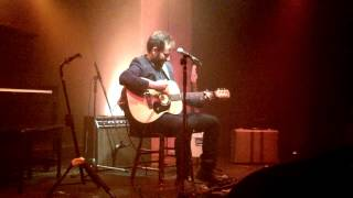 "Chris Velan - ""Sweet Mary"" - Live at Salle Alec et Gérard Pelletier, Sutton, QC - March 31, 2012"