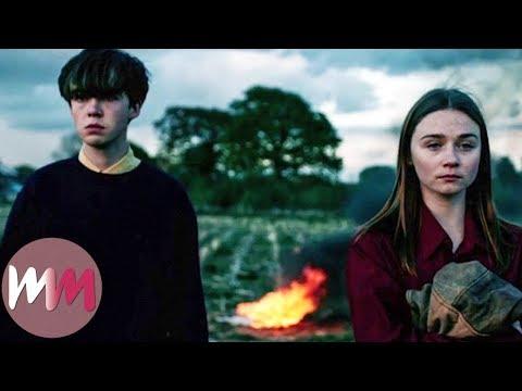 Top 10 Darkest Teen Drama Shows