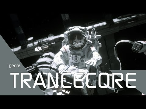 「Trancecore」[USAO] Interstellar Travel (Extended mix)