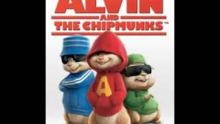 Alvin and the Chipmunks Usher Papers