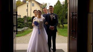 Teledysk ślubny Małgorzaty i Roberta / Amazonka / Diadem / Vaniila Dance