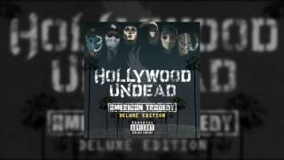 Hollywood Undead - Apologize [Official Instrumental]