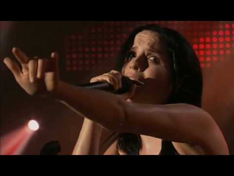 The Corrs - Borrowed Heaven - Montreux 2004