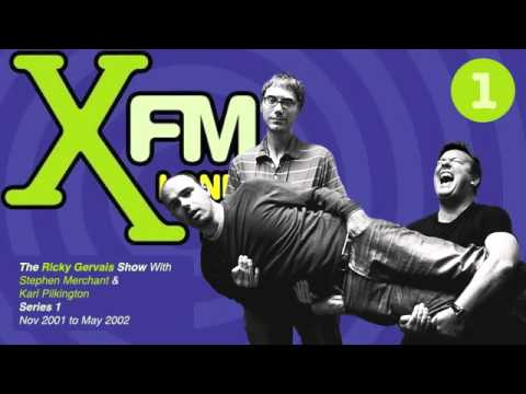 XFM Vault - Season 01 Episode 08