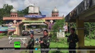 На Филиппинах ликвидировано более 30 боевиков ИГ