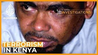 Al Jazeera 'exposes' police death squads in Kenya - VIDEO