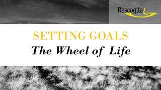 Rescogita Video Tutorials –  Wheel of Life